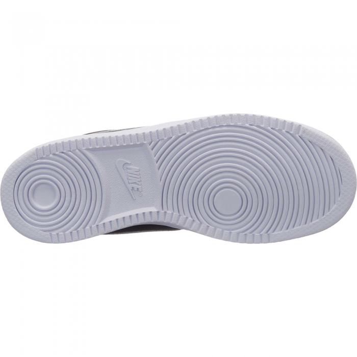 Pantofi sport inalti femei Nike  EBERNON MID negru-big