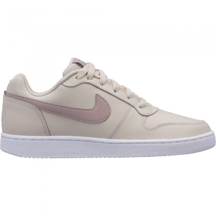 Pantofi sport femei Nike EBERNON LOW crem-big