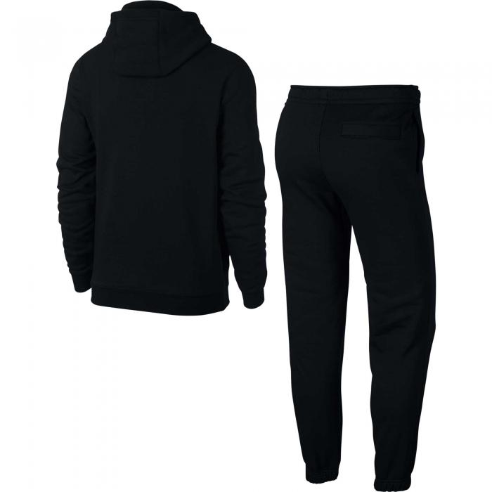Trening barbati Nike NSW CE TRK SUIT FLC GX negru-big