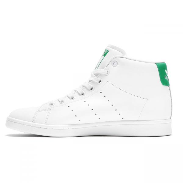 Pantofi sport barbati Adidas Originals STAN SMITH MID-big