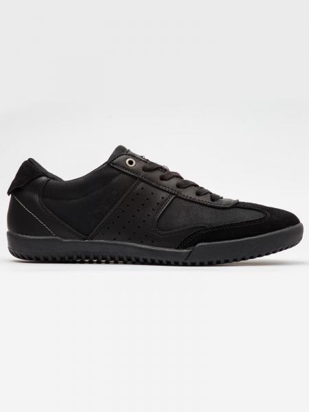 Pantofi sport barbati Brille Low Zen negru-big
