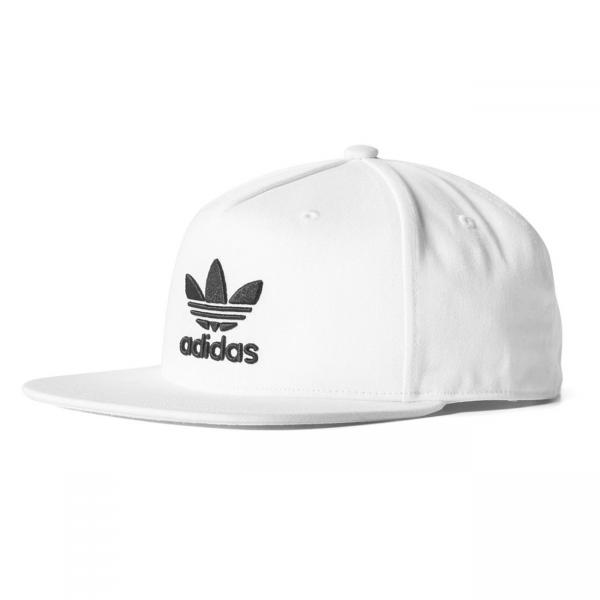Sapca unisex Adidas Originals AC  TRE FLAT-big