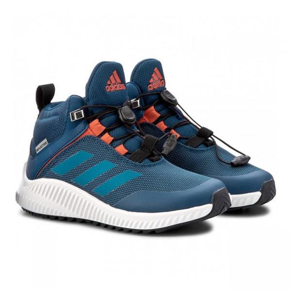 Pantofi sport copii Adidas FORTA TRAIL MID K-big