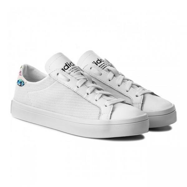 Pantofi sport femei Adidas Courtvantage W-big