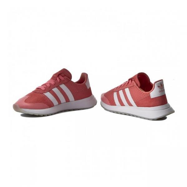 Pantofi sport femei Adidas Originals  FLB W roz-big