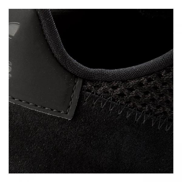 Pantofi sport femei Adidas Originals  FLB W negru-big