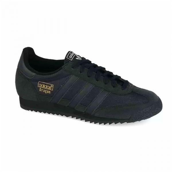 Pantofi sport barbati Adidas Originals DRAGON OG negru-big