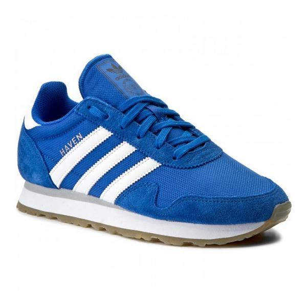 Pantofi sport barbati Adidas Originals HAVEN albastru-big