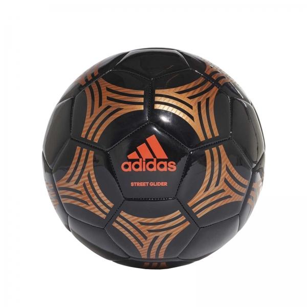 Minge fotbal Adidas Tango Street negru/portocaliu-big