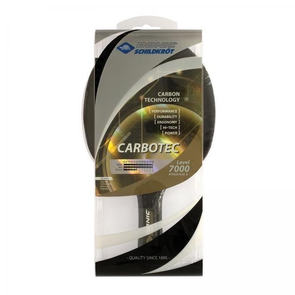 Paleta tenis de masa Donic Carbotec 7000-big