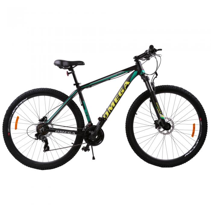 Bicicleta mountainbike Omega Duke 29