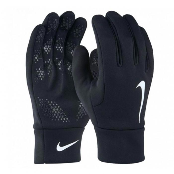 Manusi unisex Nike HYPRWRM FIELD PLAYER negru-big