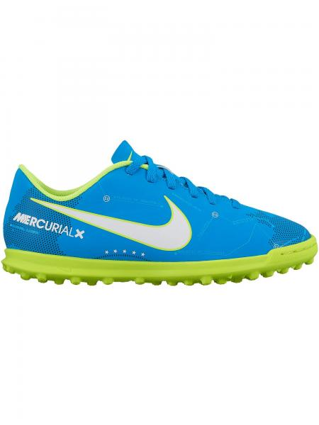 Ghete fotbal copii Nike JR MERCURIALX VRTX III-big