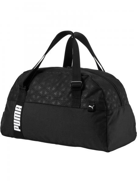 Geanta Puma Core Active Sportsbag M-big