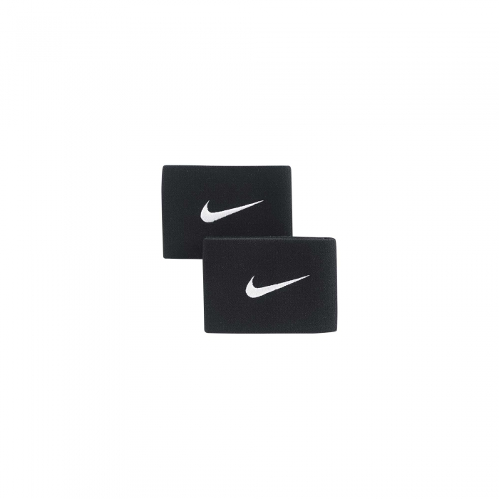 Manseta unisex Nike Guard Stay II negru-big