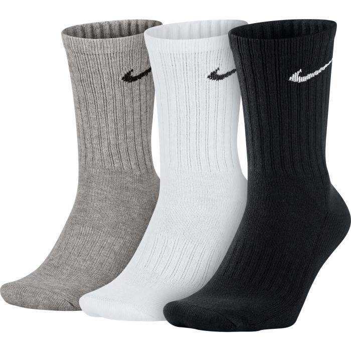 Set sosete unisex Nike V CUSH CREW - 3P VALUE-big