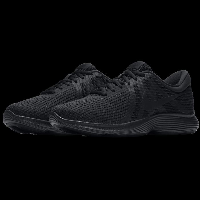 Pantofi sport femei Nike REVOLUTION 4 EU negru-big