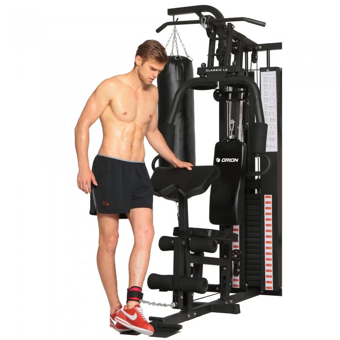 Aparat multifunctional fitness Orion Classic L2-big