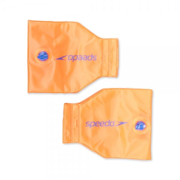 Aripioare pentru inot copii Speedo portocaliu-big