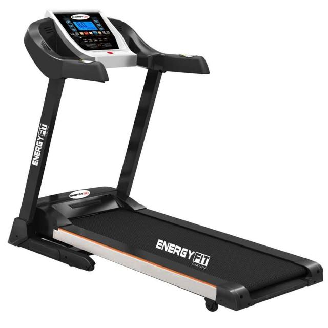 Banda de alergat electrica Energy Fit T800-big