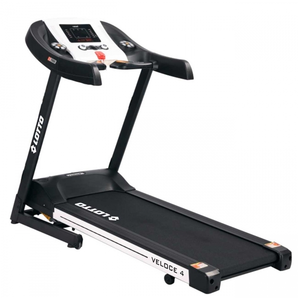 Banda de alergat electrica Lotto Fitness Veloce 4-big