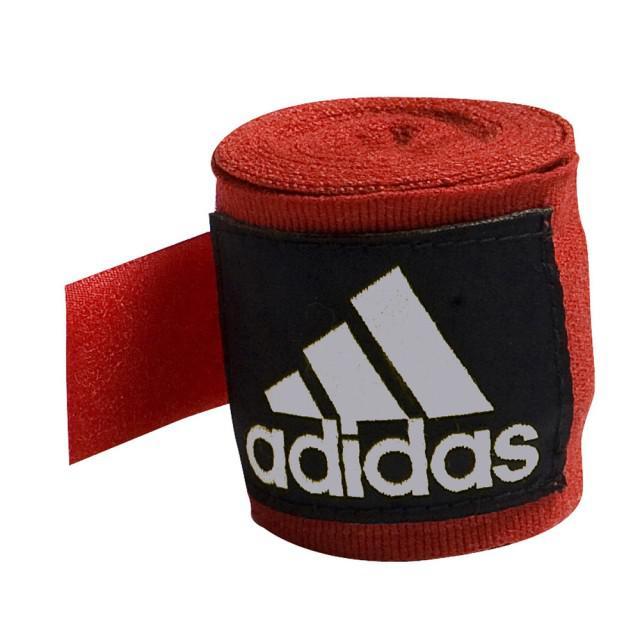 Bandaj pentru box Adidas 2.55m rosu-big
