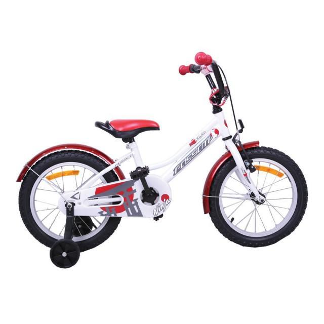 Bicicleta copii Ninja 16