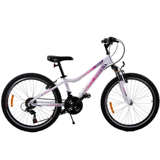 Bicicleta copii Omega Angle 24