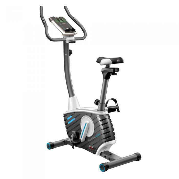 Bicicleta magnetica Body Sculpture BC-6790D - resigilat-big