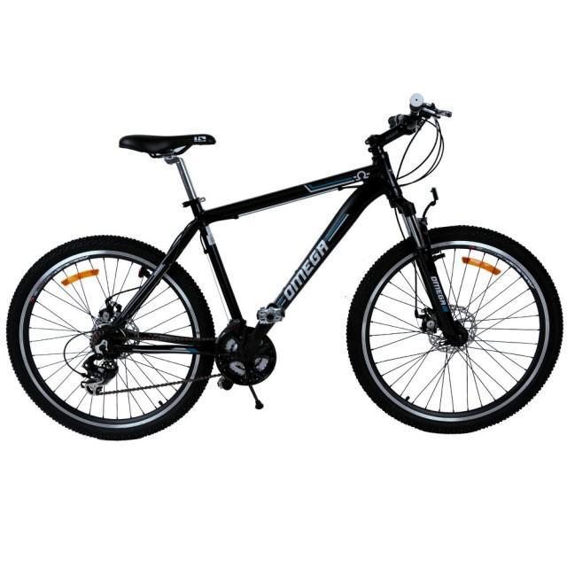 Bicicleta mountainbike Omega Dominator 27.5