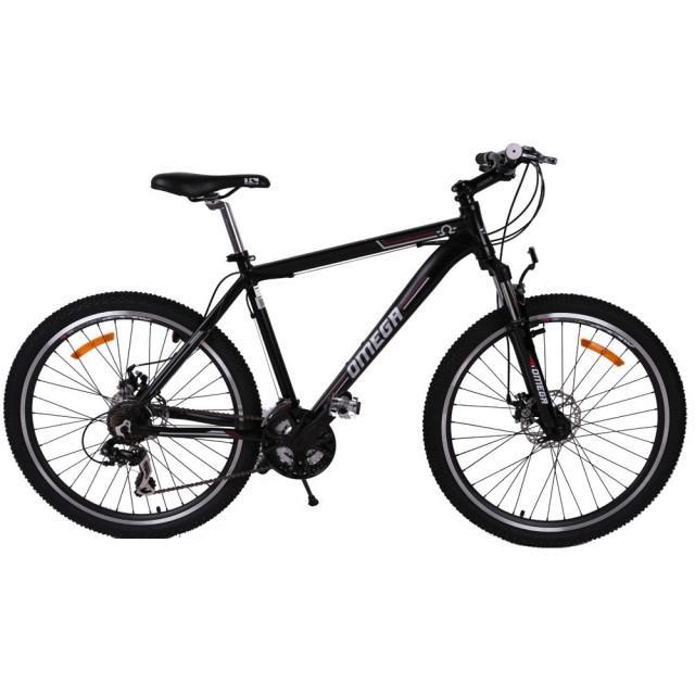 Bicicleta mountainbike Omega Dominator 29