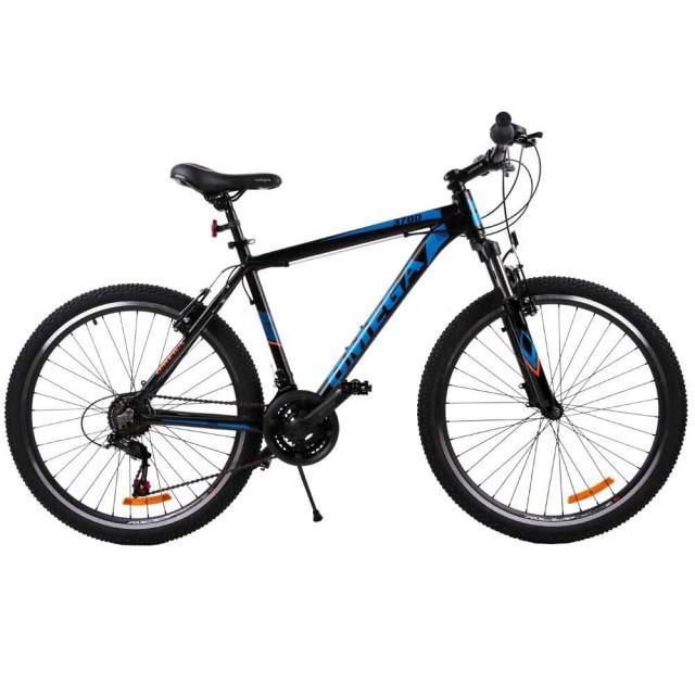 Bicicleta MTB OMEGA 3700 26