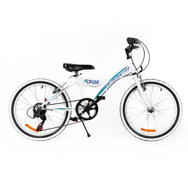 Bicicleta MTB Passati Fox 20