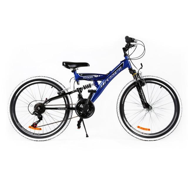 Bicicleta MTB Passati Voyager 24