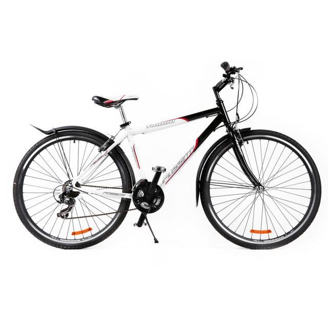 Bicicleta MTB trekking Passati Torino 28-big