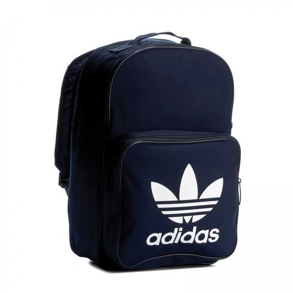Rucsac Adidas Originals TREFOIL  bleumarin-big