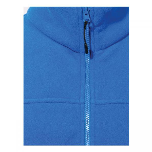 Bluza polar barbati Sun Peak albastra-big