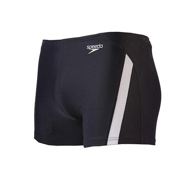 Boxeri Speedo essential negru/alb-big