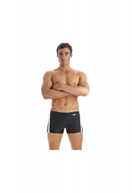 Boxeri Speedo Essential Bleumarin/Alb-big