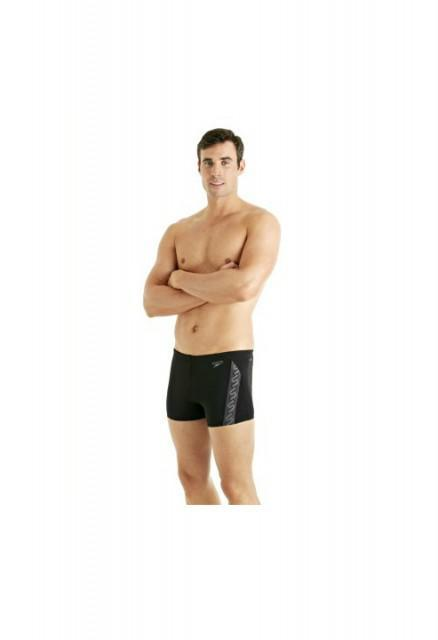 Boxeri Speedo Monogram Aquashort-big