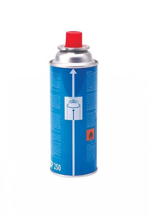 Butelie gaz 250gr Campingaz 202209-big