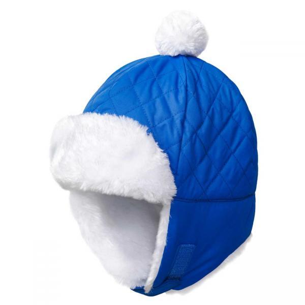 Caciula bebelusi Ice Peak Raikas albastru-big