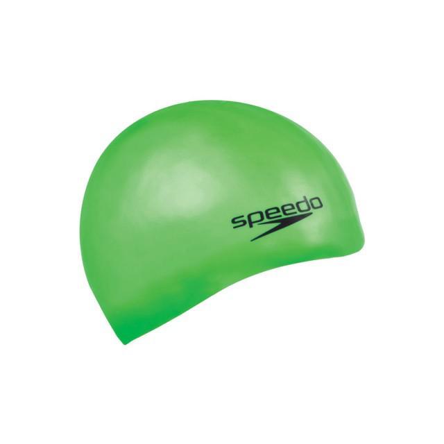 Casca Inot Speedo Moulded Speedo Verde - ONESZ-big