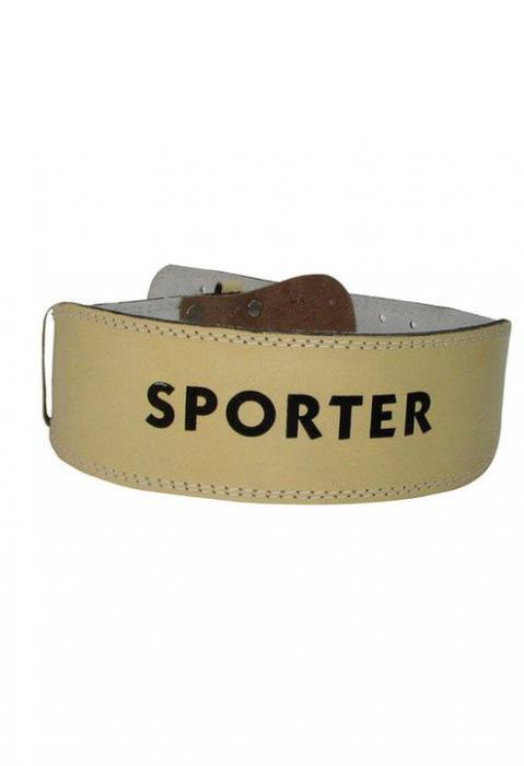 Centura-Sporter (GS-1019)-big