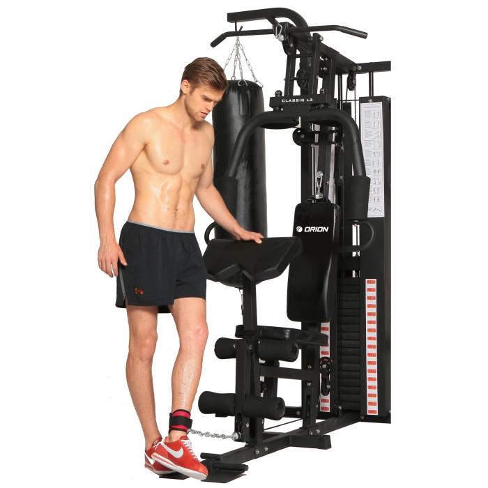 Aparat multifunctional fitness Orion Classic L3-big