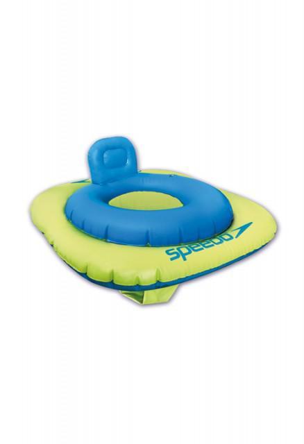 Colac Speedo Sea Squad pentru copii albastru-big