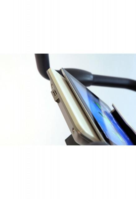 Ergometru eliptic Tunturi Pure R4,1-big