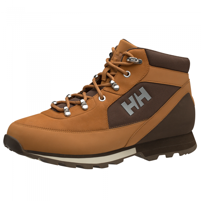Ghete iarna barbati Helly Hansen Fernie Boot maro-big