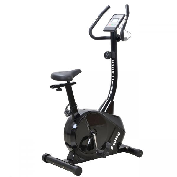 Bicicleta magnetica Lotto Fitness Leader-big