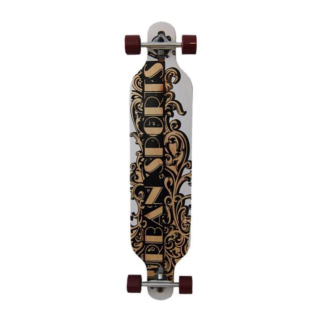 Longboard Sporter C101 ABEC 7-b-big